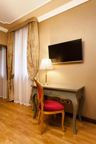 Hotel Al Ponte Mocenigo photo 40