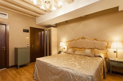 Hotel Al Ponte Mocenigo photo 41