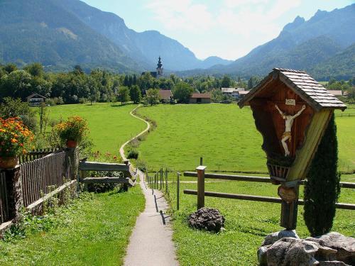 Salzburg-Chalet
