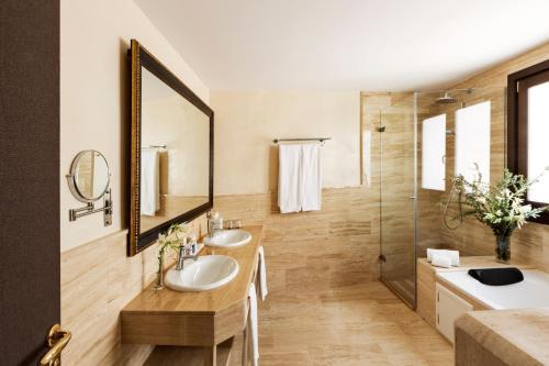 Deluxe Premium Zimmer Hotel Casa 1800 Sevilla 7
