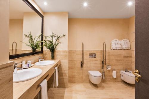 Deluxe Premium Zimmer Hotel Casa 1800 Sevilla 8