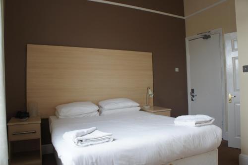 The Edgbaston Palace Hotel photo 5