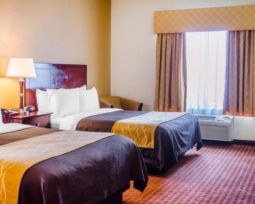 Comfort Inn & Suites Crestview Photo