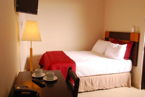 Metro Hotel Panama Photo