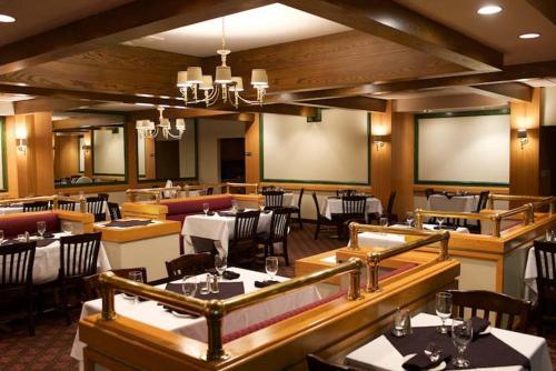 Mountain Laurel Resort - White Haven, PA 18661