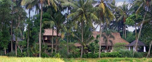 Villa Pantulan Bali