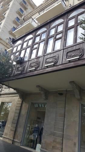 HotelApartment Neftchilar Prospect 5