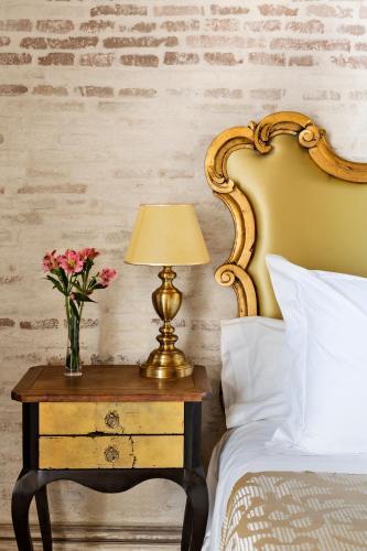 Habitación Premium con patio Hotel Casa 1800 Sevilla 8