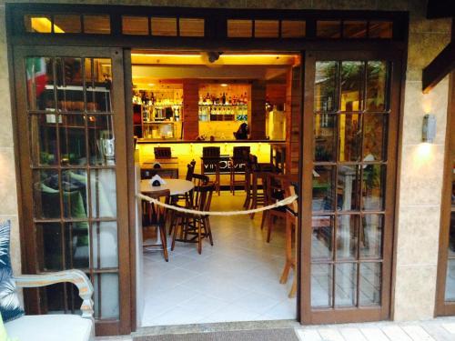 Vinobar Pousada E Restaurante Photo