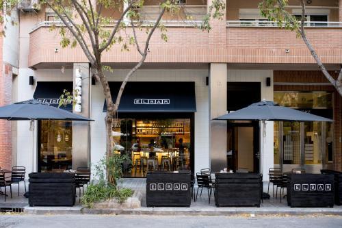 Avenida Instituto Obrero, 20 46013 Valencia, Spain.