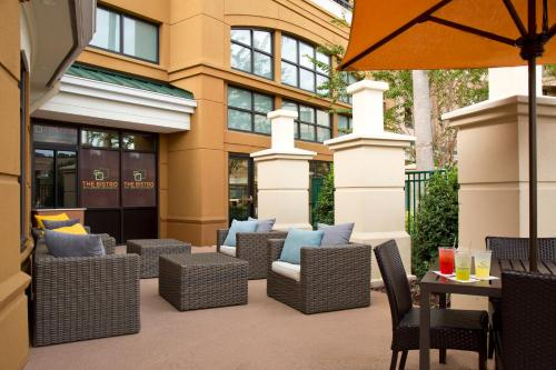 Courtyard by Marriott Orlando Lake Buena Vista in the Marriott Village photo 21