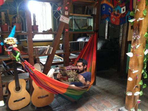 Gnomo Hostel Photo