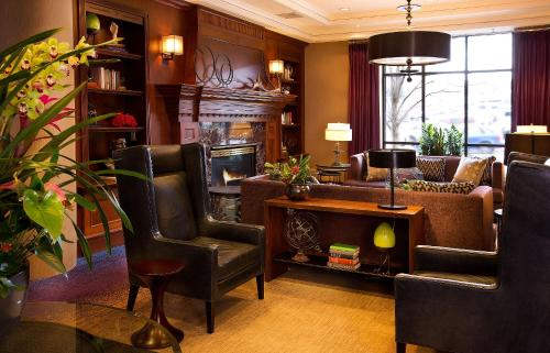 The Paramount Hotel - Seattle, WA 98101