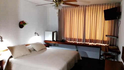 Hotel Aleman Photo