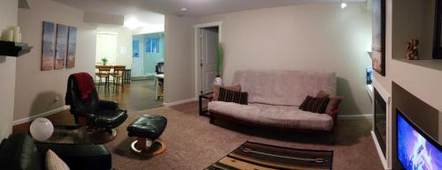 Yorkson Village Suite Photo