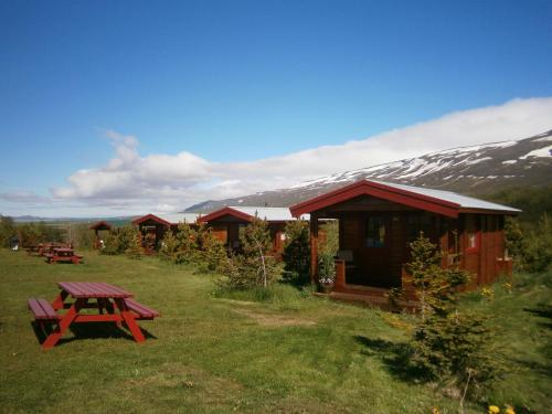 Stora Sandfell Rooms and Cottages