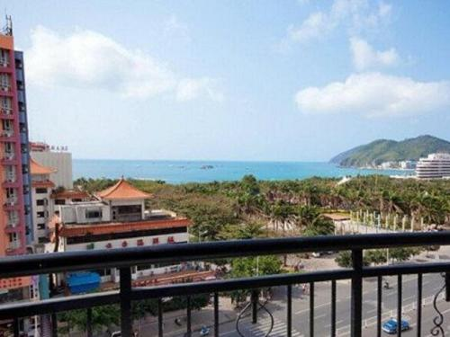 Hotel Sanya Dadonghai Holiday Seaview Family Hostel