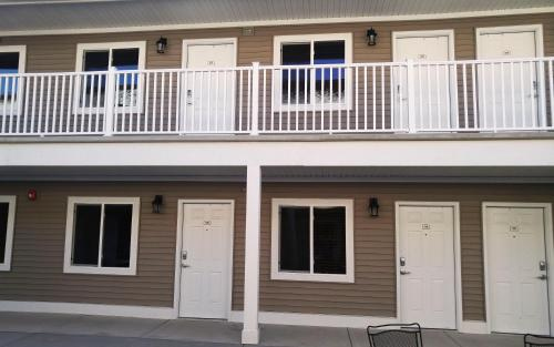 Affordable Suites Of America Portage - Portage, IN 46368