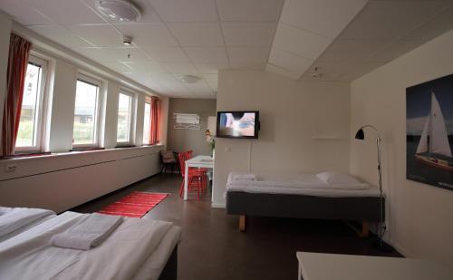 STF Gärdet Hotel & Hostel photo 3