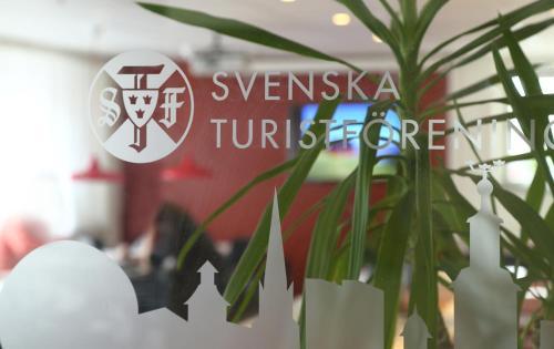 STF Gärdet Hotel & Hostel photo 5