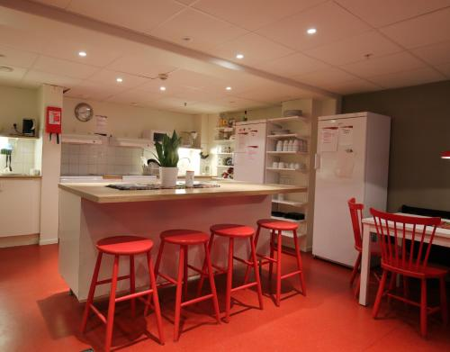 STF Gärdet Hotel & Hostel photo 9