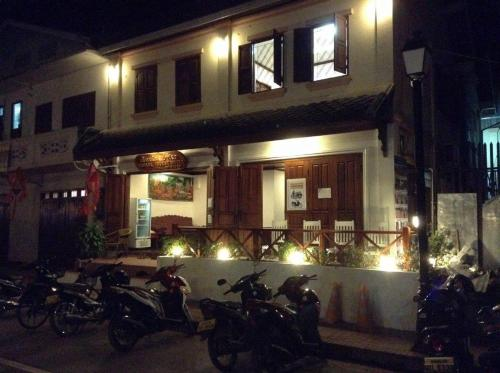 Hotel Namsok 1 Guesthouse