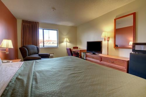 Quality Inn Indianola Des Moines Photo