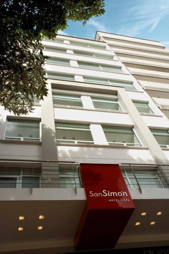 Foto de San Simon Hotel Boutique