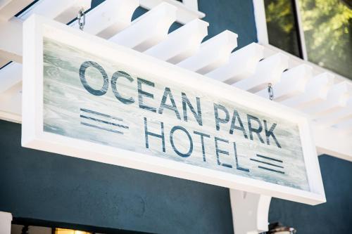 Ocean Park Hotel - Santa Monica, CA 90405