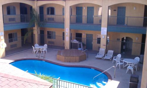 Texas Inn and Suites - Rio Grande Valley Photo