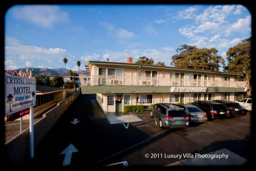 Crystal Lodge Motel - Ventura, CA 93001