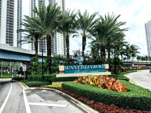 Ocean Reserve Miami Luxury Als