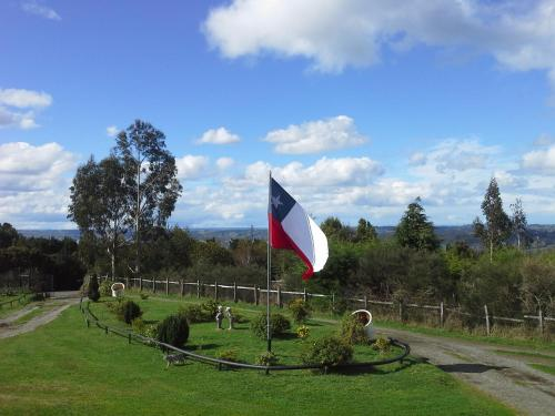 Cabañas Vista Tranquila Chiloé Photo