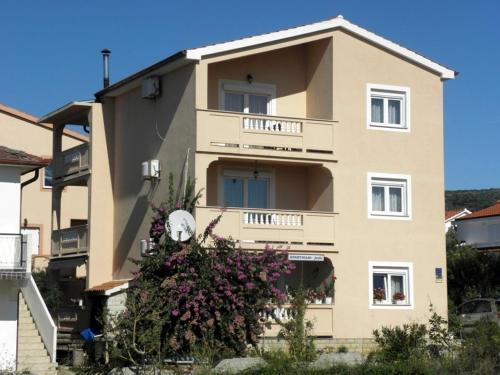 Apartment Barbat 5
