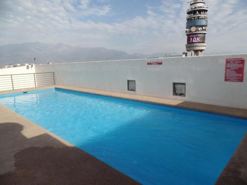 Decher Apartment - Santiago Centro Photo