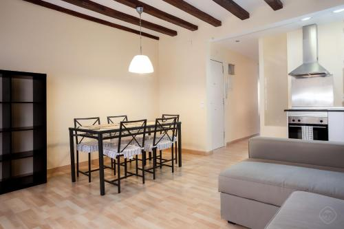 Ramblas Area Apartments photo 2
