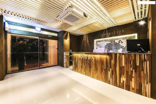 Hotel27 Dongdaemun photo 13