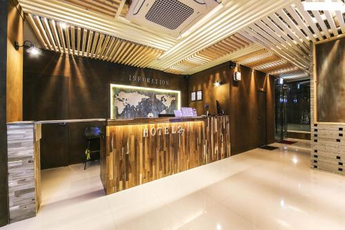 Hotel27 Dongdaemun photo 41