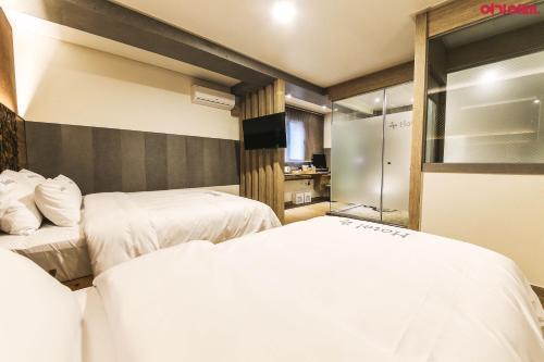 Hotel27 Dongdaemun photo 43