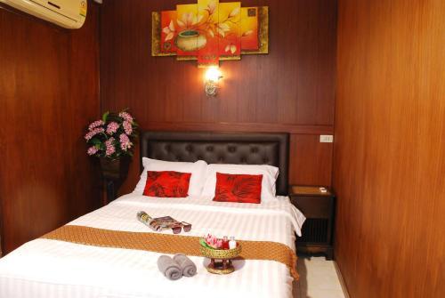 Casa Ayutthaya impression