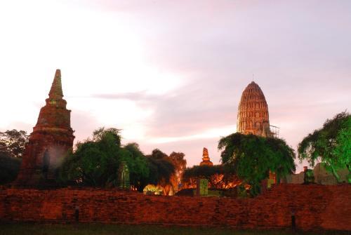 Casa Ayutthaya photo 2
