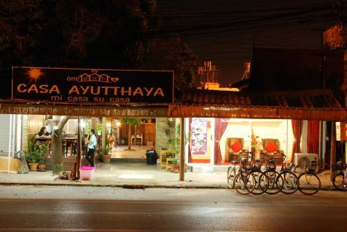 Casa Ayutthaya photo 8