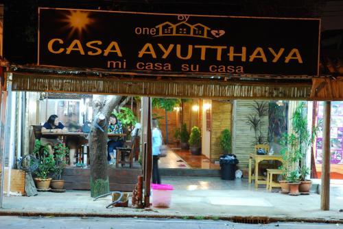 Casa Ayutthaya photo 9