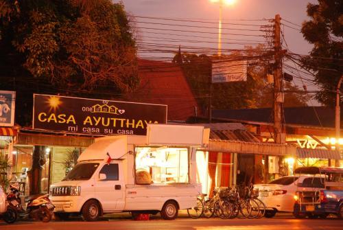 Casa Ayutthaya photo 10