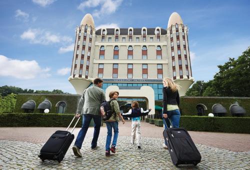 Efteling Hotel