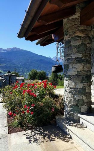Appartamento Fleur Des Neiges In Italy