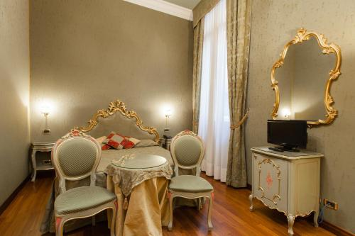 Hotel Al Ponte Mocenigo photo 43