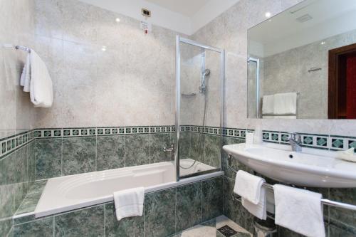Hotel Al Ponte Mocenigo photo 44