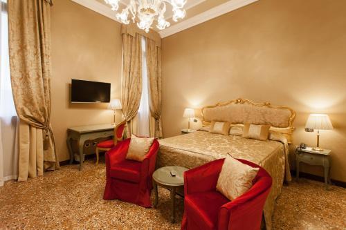 Hotel Al Ponte Mocenigo photo 47