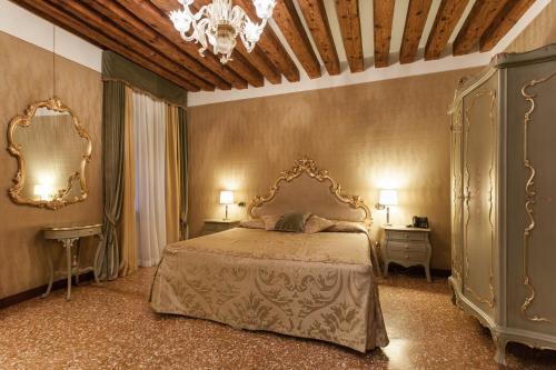 Hotel Al Ponte Mocenigo photo 48
